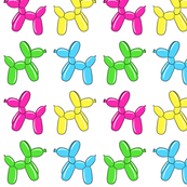 Balloon Doggies