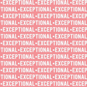 Exceptional Text | Wewak