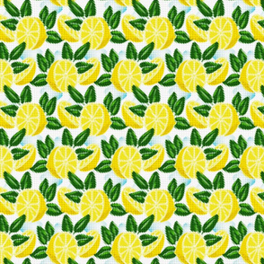 petit point lemons