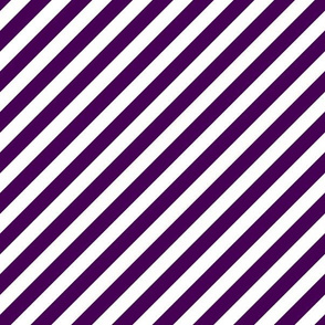 diagonal stripes // pantone 92-16