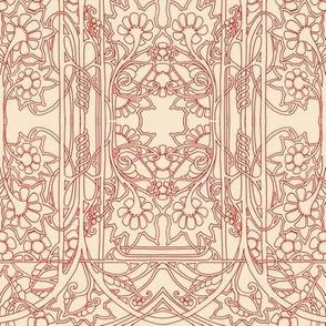 Simple Victorian Grace #6026867