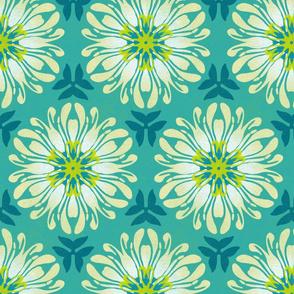 swanflower