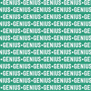 Genius Text | Gossamer