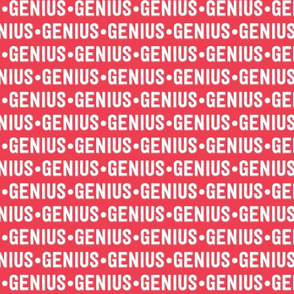 Genius Text | Froly
