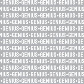Genius Text | Stone