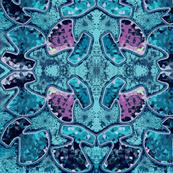Winter ulus turquoise-ch