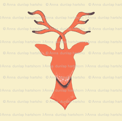 Crossed Antlers Updated
