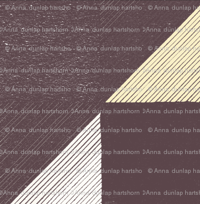 HandDrawn Triangles and Squares