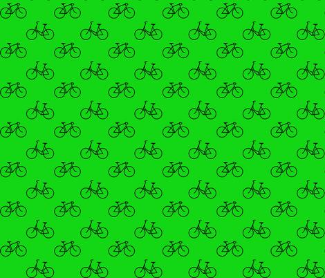 His and Hers Green fabric by interrobangart on Spoonflower - custom fabric