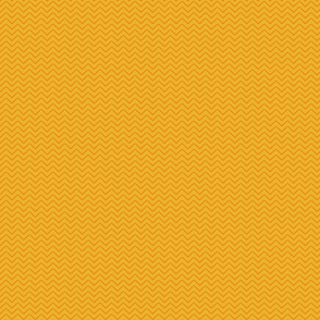 Orange and Yellow Chevron