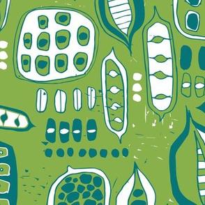 Greenery Seeds