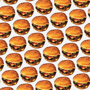 Cheeseburger 2 Test Swatch
