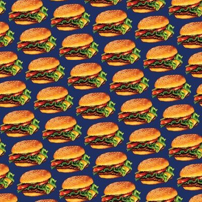Cheeseburger 3 Test Swatch