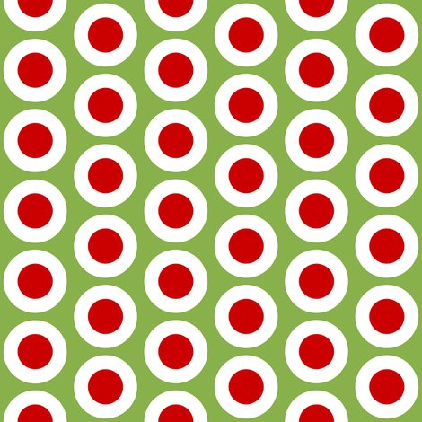 Rrrrrwidely_spaced_small_red_dots_in_w_on_greenery_shop_preview