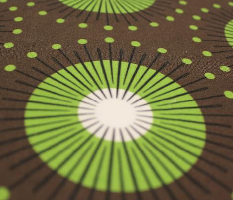Greenery / Pins