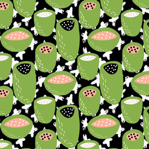 Greenery Pots