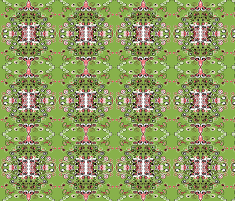 Kringel_redone-ch-ch fabric by ruthjohanna on Spoonflower - custom fabric