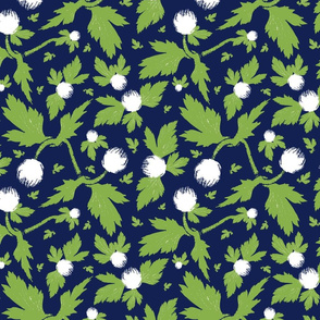 Greenery | Limited Color Palette