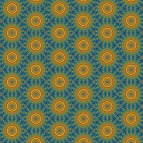 Sun Circles