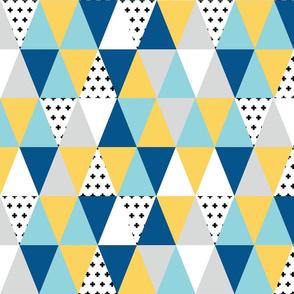 TrianglesXs