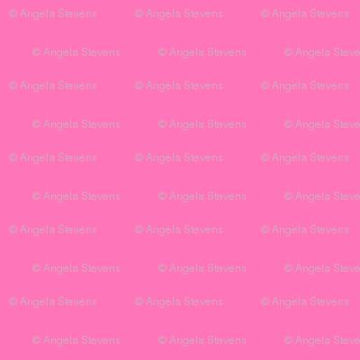Colorado Pink