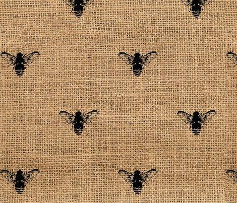 Bees_wide_burlap_shop_preview