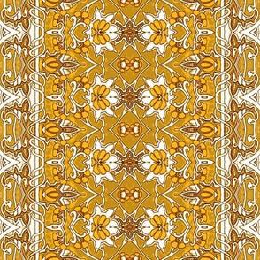 Double Golden Stripe