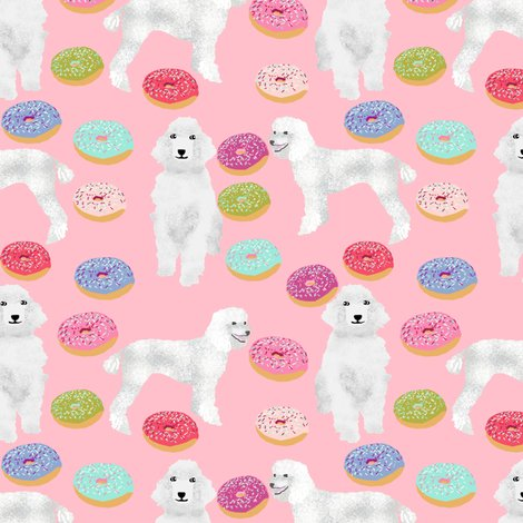 Rpoodle_white_donuts_pink_shop_preview