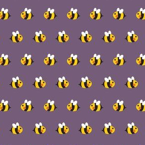 HONEY THIEF BEES