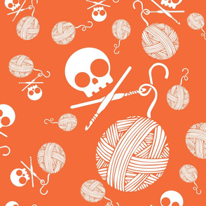 Yarn-Skull-and-Yarn-Toss-Flame