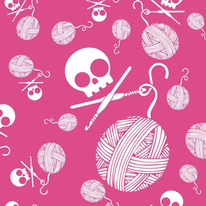 Yarn-Skull-and-Yarn-Toss-Yarrow