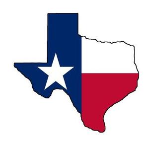 Texas Quilt Square