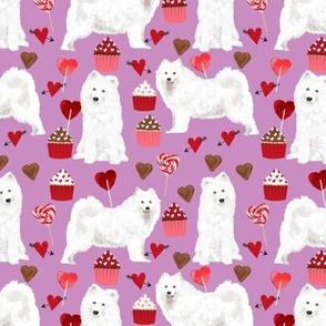 samoyed_valentines_purple