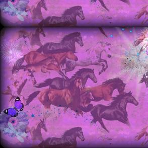 alltidlikeblid's purple horses
