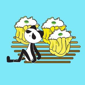 Panda Siu Mai