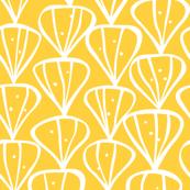 Petals yellow
