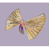 Jenoiserie_Flying_Fan_Lady_lavender