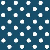 Odd Dots - Dark Kingfisher
