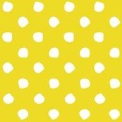 Odd Dots - Yellow Green
