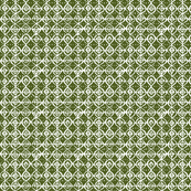 Roundabout Olive Green