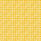 Roundabout - Golden Mustard