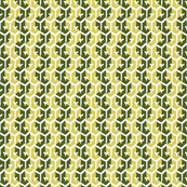 Tracks - Autumn Greens
