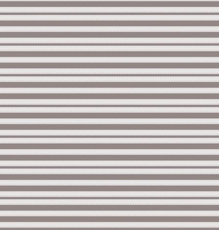 Grey Stripes fabric by lilafrances on Spoonflower - custom fabric