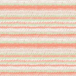 Yarn Stripe (pastel)