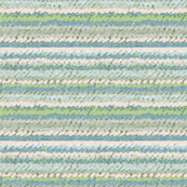 Yarn Stripe (with greenery)