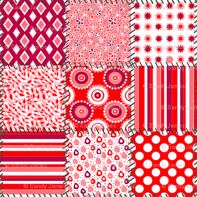 ltd_quilt_red_and_white_8x8