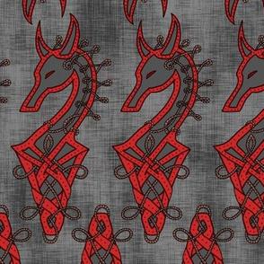 Dragon Knots 2
