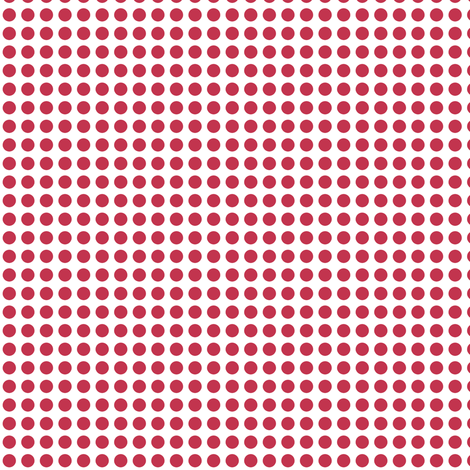 small dots fabric by mummysam on Spoonflower - custom fabric