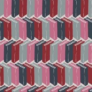 Bookshelf (Red)