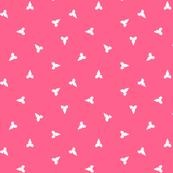 Flutter -  Hot Pink